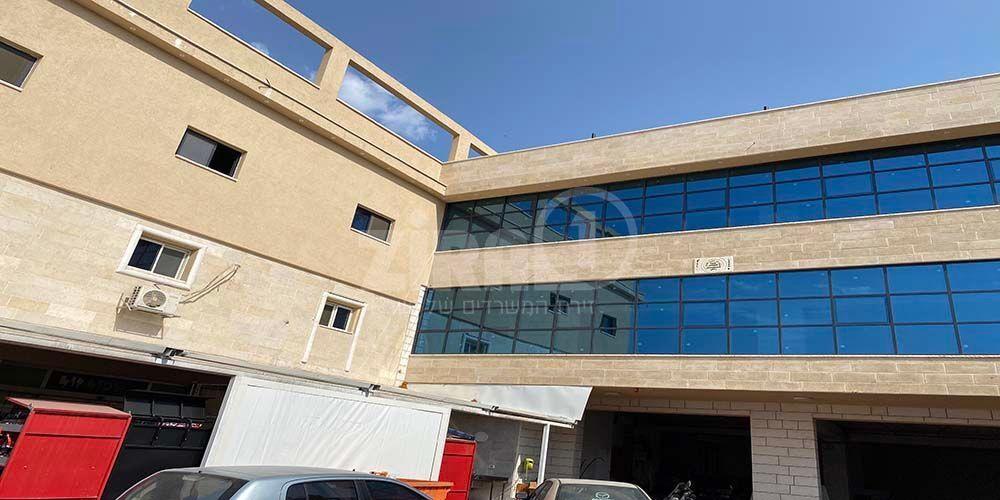 בניין חמזה 9 בכפר קאסם | רמת הבניין classB | תמונה #0 - 1