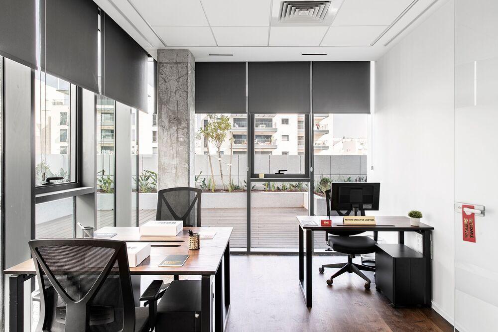 ROOMS MODI'IN | משרד פרטי עד 4 אנשים  | תמונה #2 - 1