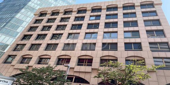 בניין מגדל יבנה בתל אביב יפו   רמת הבניין classB   תמונה #23 - 1