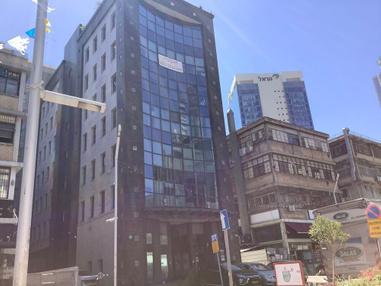 בניין היצירה 24 ברמת גן | רמת הבניין classA | תמונה #8 - 1
