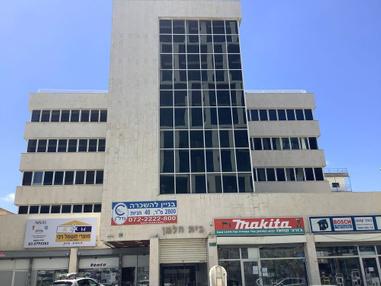 בניין בית הלמן  בבני ברק | רמת הבניין classB | תמונה #7 - 1