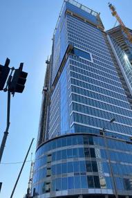 בניין מגדל אקרו בתל אביב יפו | רמת הבניין classA | תמונה #22 - 1