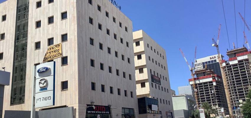 בניין בית סלע בבני ברק | רמת הבניין classB | תמונה #0 - 1