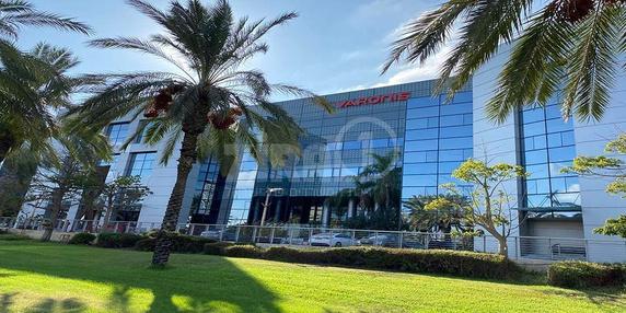 בניין מרכז גב ים הרצליה- בניין גב ים 1 בהרצליה | רמת הבניין classB | תמונה #15 - 1