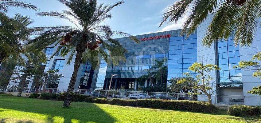 בניין מרכז גב ים הרצליה- בניין גב ים 1 בהרצליה | רמת הבניין classB | תמונה #0 - 1