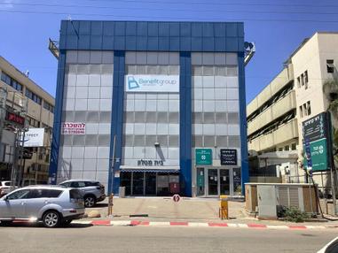 בניין בית מטלון בבני ברק | רמת הבניין classB | תמונה #12 - 1