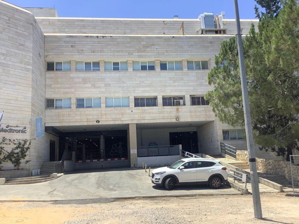 בניין המרפא 7 בירושלים | רמת הבניין classB | תמונה #0 - 1