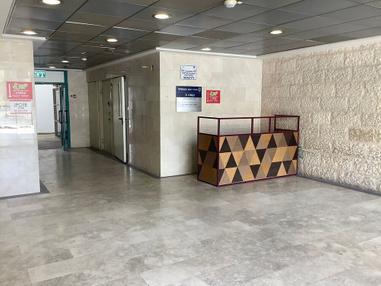 בניין כנפי נשרים 5  בירושלים | רמת הבניין classB | תמונה #9 - 1