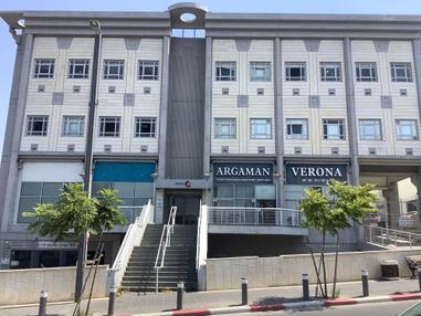 בניין בית צ'מפיון בירושלים | רמת הבניין classA | תמונה #0 - 1