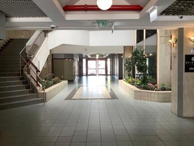 בניין מרכז מסחרי תלפיות בירושלים | רמת הבניין classB | תמונה #5 - 1