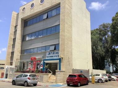בניין בית ג.י.ע. בפתח תקווה | רמת הבניין classB | תמונה #14 - 1