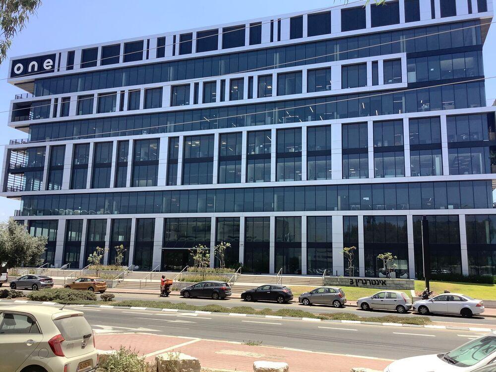 בניין אינטרגרין 3 בפתח תקווה | רמת הבניין classA | תמונה #0 - 1