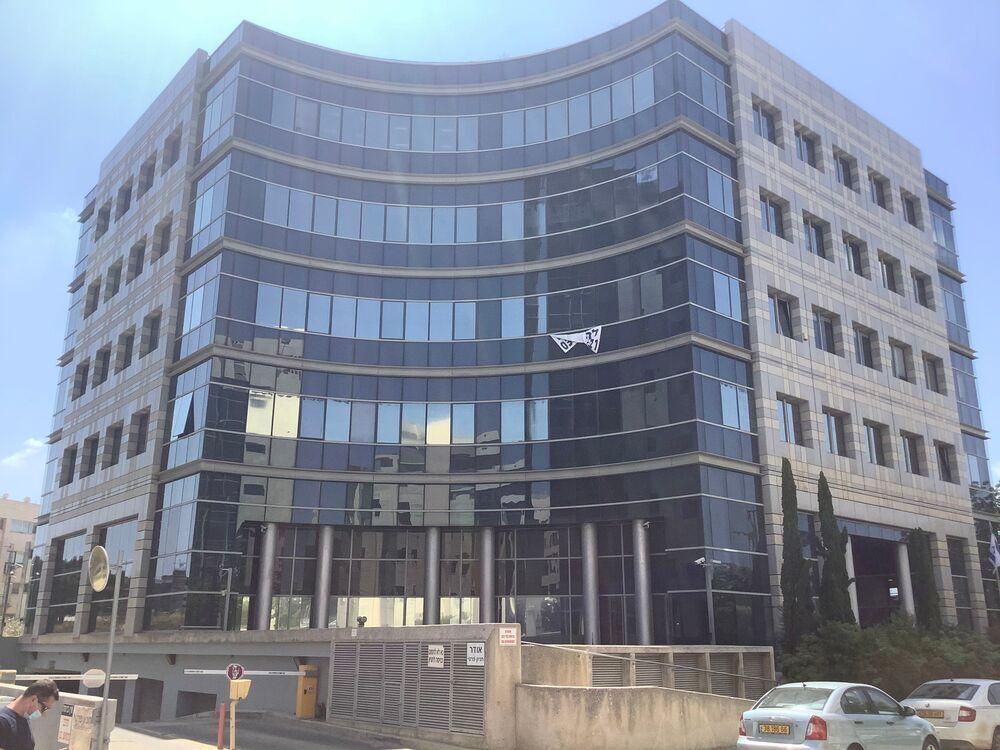 בניין בית אודר בפתח תקווה | רמת הבניין classB | תמונה #0 - 1