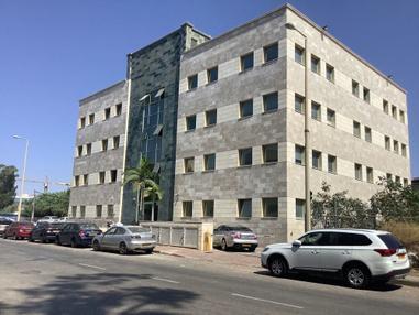 בניין אימבר  24 בפתח תקווה | רמת הבניין classB | תמונה #18 - 1