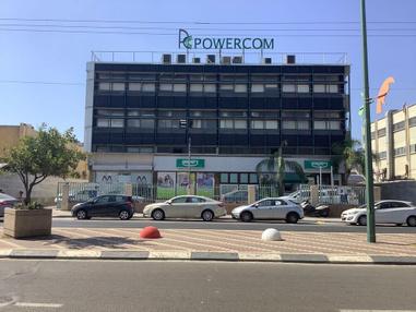 בניין אבשלום גיסין 88 בפתח תקווה | רמת הבניין classC | תמונה #5 - 1