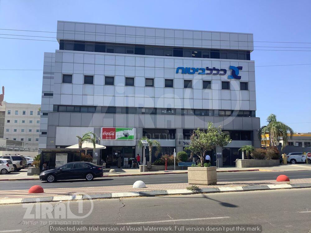 בניין אבשלום גיסין 78 בפתח תקווה   רמת הבניין classB   תמונה #0 - 1
