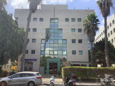 בניין בית שביט בתל אביב יפו | רמת הבניין classB | תמונה #20 - 1