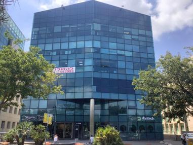 בניין ראול ולנברג 6 בתל אביב יפו | רמת הבניין classB | תמונה #18 - 1