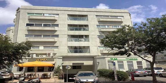 בניין בית עמנואל רמת החייל בתל אביב יפו | רמת הבניין classB | תמונה #12 - 1