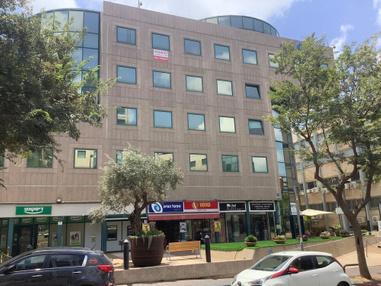 בניין הברזל 24 בתל אביב יפו | רמת הבניין classB | תמונה #13 - 1