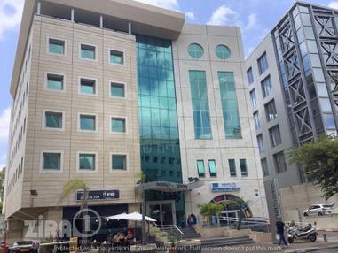 בניין בית ניסקו בתל אביב יפו | רמת הבניין classB | תמונה #21 - 1
