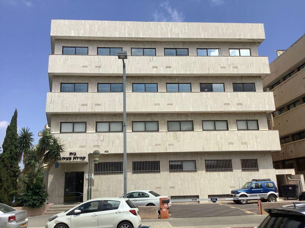 בניין בית קהילת ונציה 10 בתל אביב יפו | רמת הבניין classC | תמונה #0 - 1