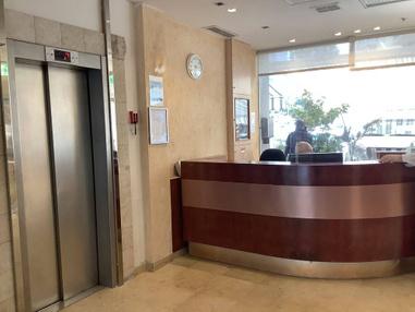 בניין בית לשכת המסחר בתל אביב יפו | רמת הבניין classB | תמונה #20 - 1
