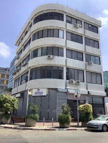 בניין הבית הירוק בתל אביב יפו | רמת הבניין classC | תמונה #16 - 1