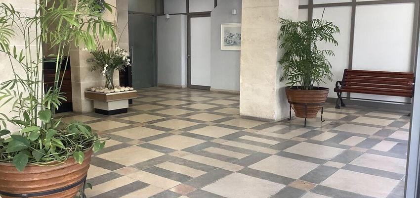 בניין מגדל סהר בתל אביב יפו | רמת הבניין classB | תמונה #0 - 1