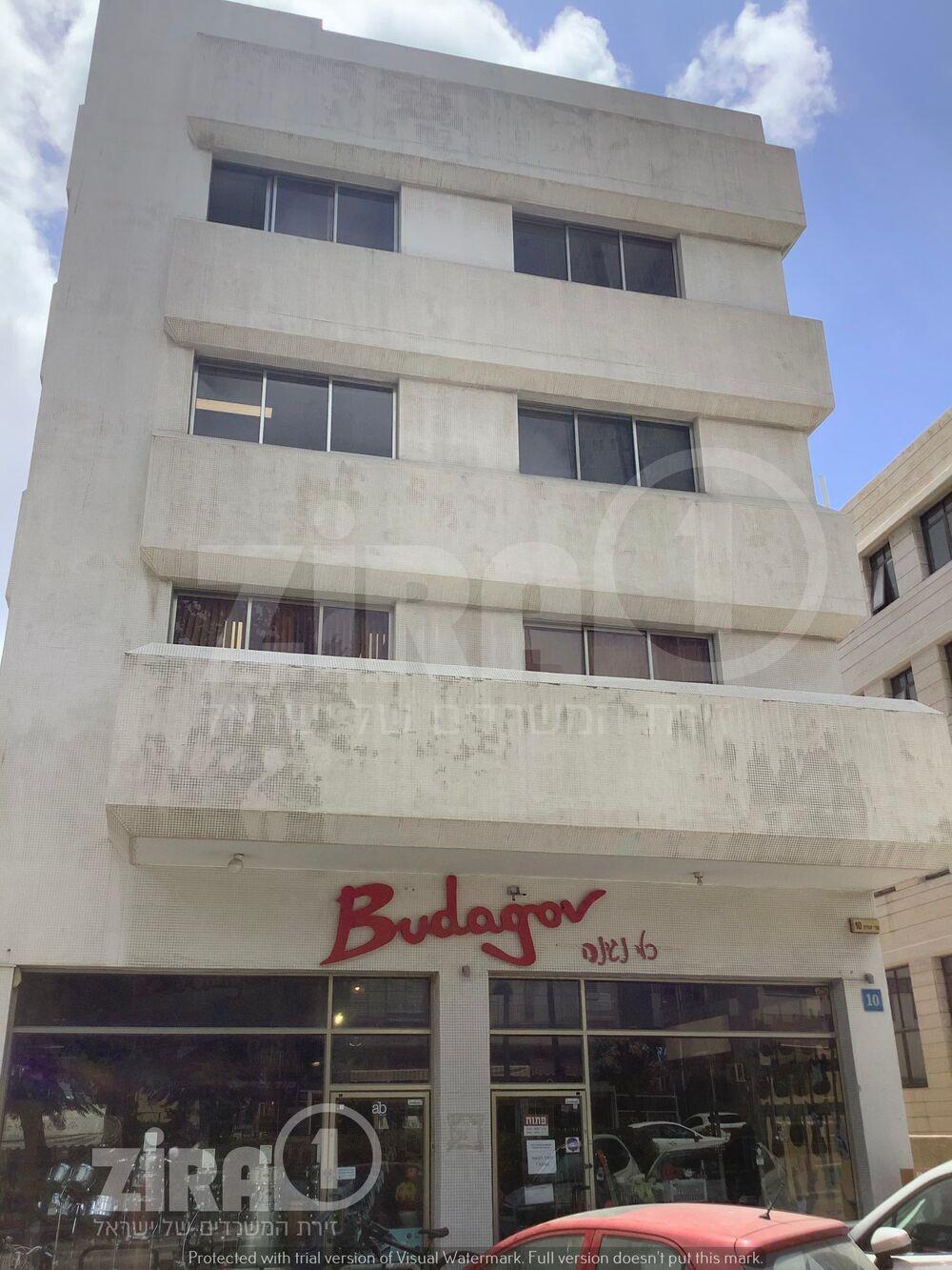 בניין שדרות יהודית 10 בתל אביב יפו | רמת הבניין classB | תמונה #0 - 1