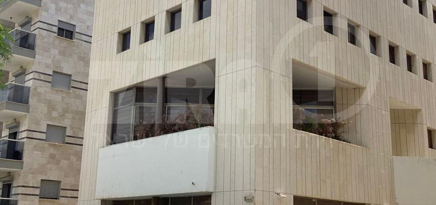 בניין שדרות יהודית 12 בתל אביב יפו | רמת הבניין classB | תמונה #0 - 1