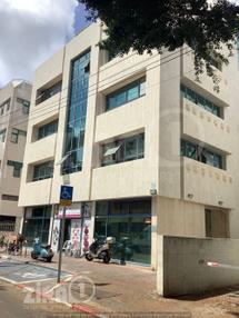 בניין בית בן דב בתל אביב יפו | רמת הבניין classB | תמונה #21 - 1