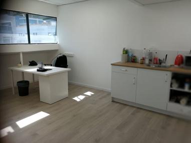 משרד בבניין בית אוריון   קומה 3   שטח 57מ״ר    תמונה #19 - 1
