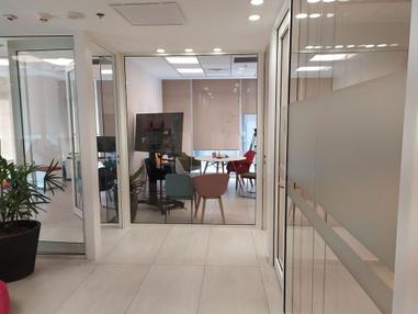 משרד בבניין בסר 4 | קומה 3 | שטח 160מ״ר  | תמונה #12 - 1