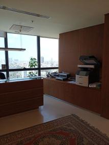 משרד בבניין מגדל ציון | קומה 11 | שטח 863מ״ר  | תמונה #9 - 1