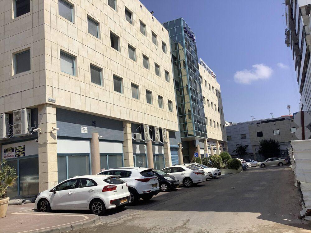 בניין הגביש 6 בנתניה | רמת הבניין classB | תמונה #0 - 1
