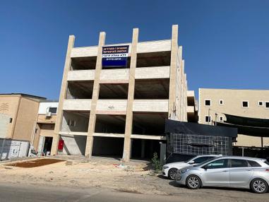 בניין שערי קאסם בכפר קאסם | רמת הבניין classB | תמונה #1 - 1
