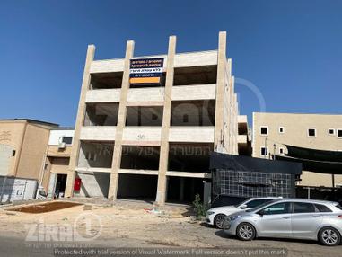 בניין שערי קאסם בכפר קאסם | רמת הבניין classB | תמונה #4 - 1