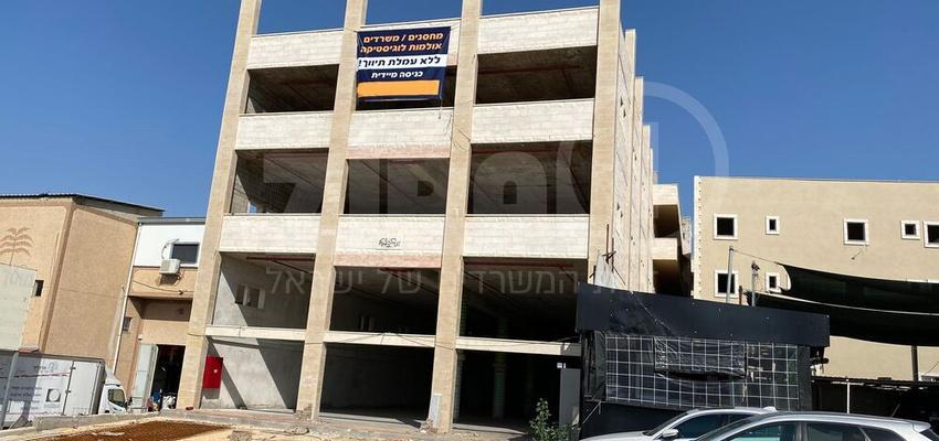 בניין שערי קאסם בכפר קאסם | רמת הבניין classB | תמונה #0 - 1