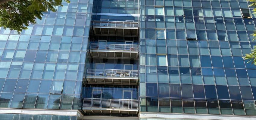בניין משכית 25 בהרצליה | רמת הבניין classA | תמונה #0 - 1
