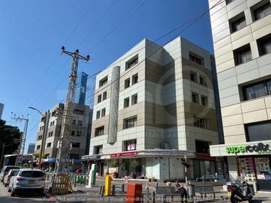בניין יגאל אלון 155 בתל אביב יפו | רמת הבניין classB | תמונה #5 - 1