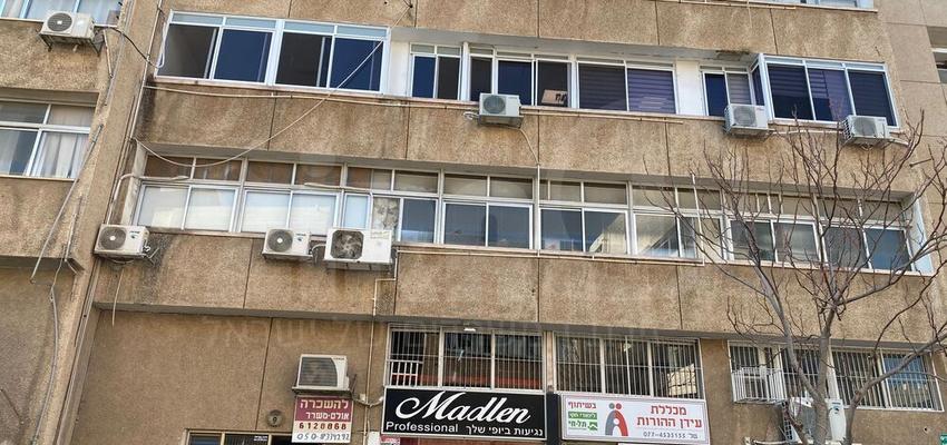 בניין הבונים 9 ברמת גן | רמת הבניין classC | תמונה #0 - 1