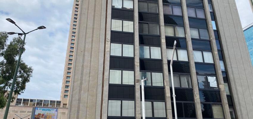בניין שוהם 8  ברמת גן | רמת הבניין classB | תמונה #0 - 1