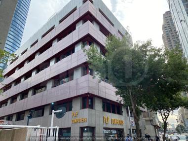בניין בית גמא ברמת גן | רמת הבניין classB | תמונה #7 - 1