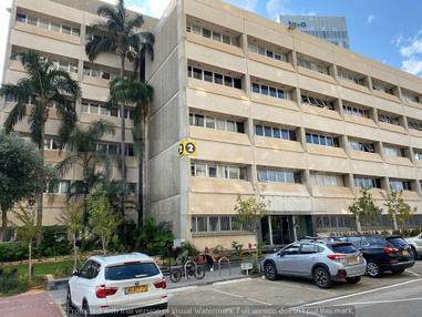 בניין מגדל עתידים- בניין 2 בתל אביב יפו | רמת הבניין classB | תמונה #6 - 1