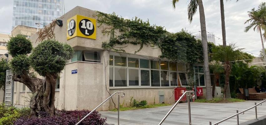 בניין מגדל עתידים - בניין 10 בתל אביב יפו | רמת הבניין classA | תמונה #0 - 1