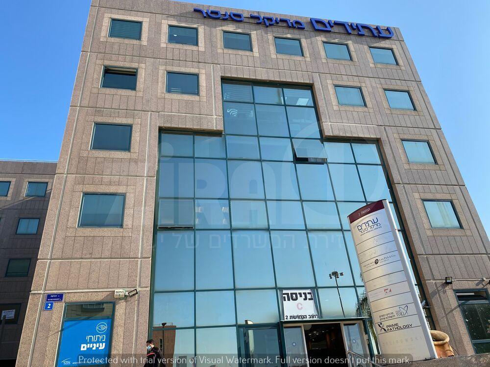 בניין הנחושת 2 בתל אביב יפו   רמת הבניין classA   תמונה #0 - 1