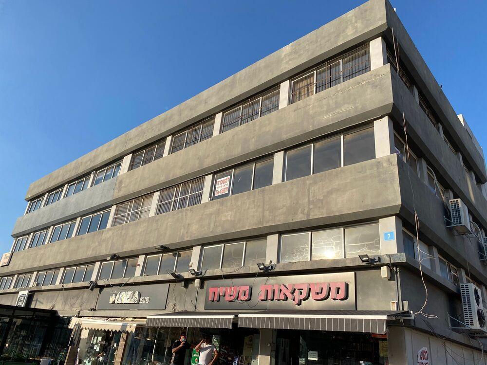 בניין ברשבסקי 7 בראשון לציון | רמת הבניין classC | תמונה #0 - 1