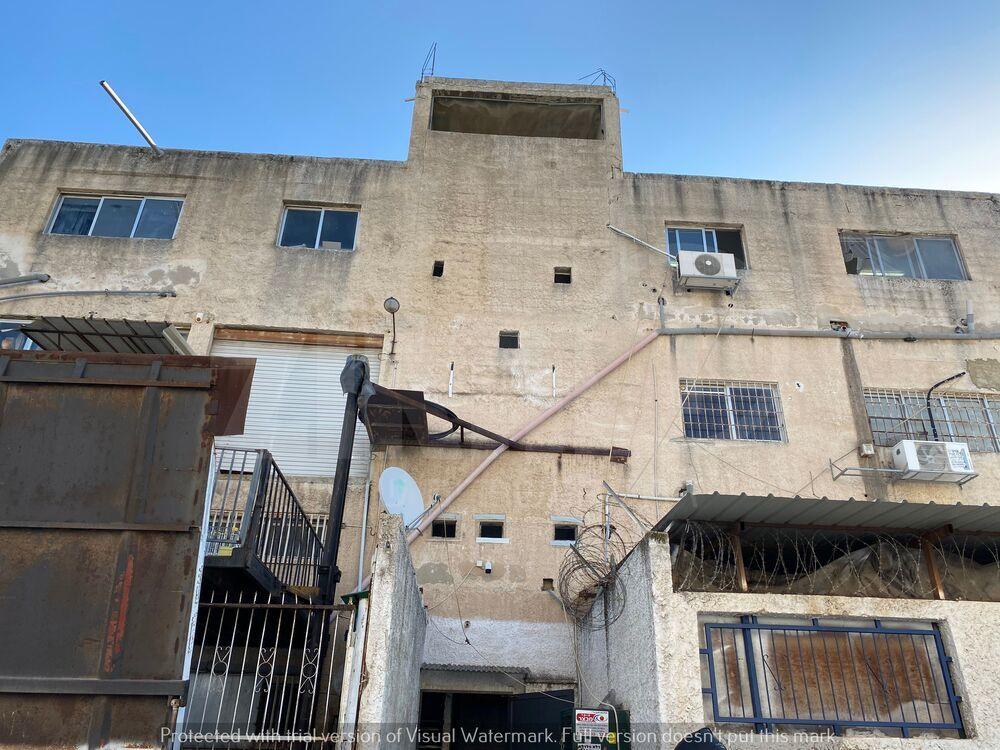 בניין דוד מרכוס 27 בפתח תקווה | רמת הבניין classC | תמונה #0 - 1