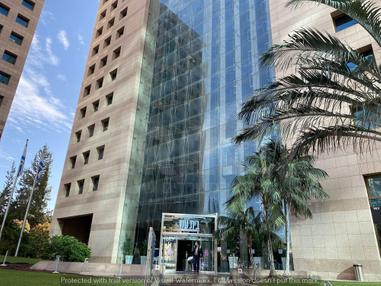 בניין בית עוז ברמת גן | רמת הבניין classA | תמונה #0 - 1